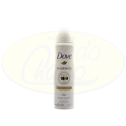 Picture of Desodorante Dove Invisible Dry  Aerosol 150ml