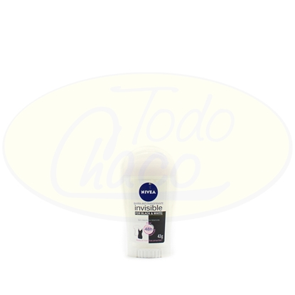 Picture of Desodorante Barra Invisible Nivea 43g