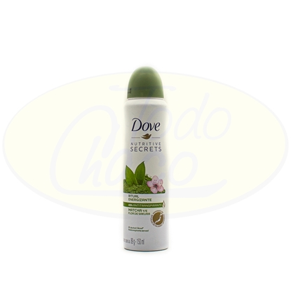 Picture of Desodorante Dove Nutritive Aerosol 150ml