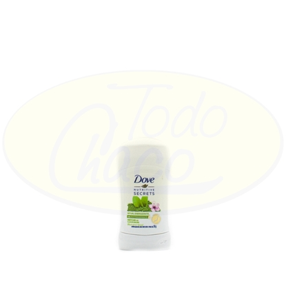 Picture of Desodorante Dove Barra Nutritive 50g