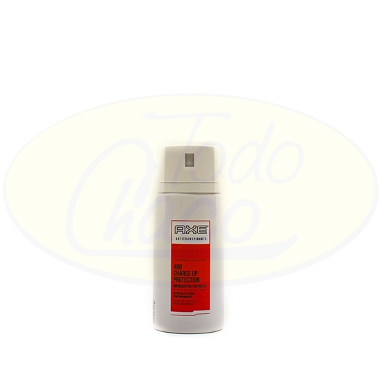 Picture of Desodorante Axe Charge Up Aerosol 150 ml