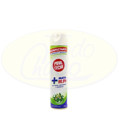 Picture of Desinfectante de Ambiente Secretos del Campo Pino Leche 400ml