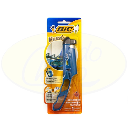 Picture of Encendedor Multiuso Bic Handy
