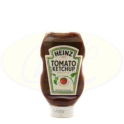 Picture of Ketchup Heinz 567Gr