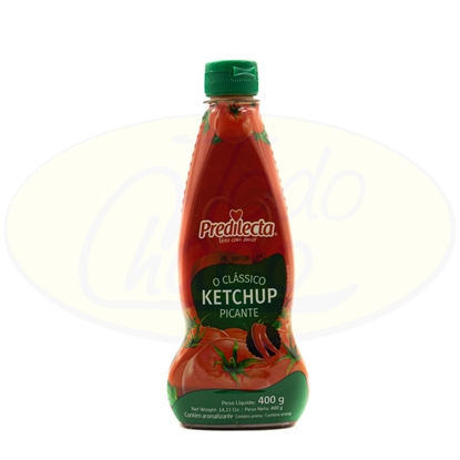 Picture of Ketchup Picante Predilect 400g