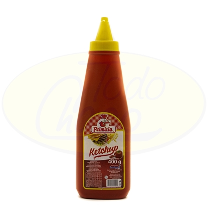 Picture of Ketchup Primicia 400g