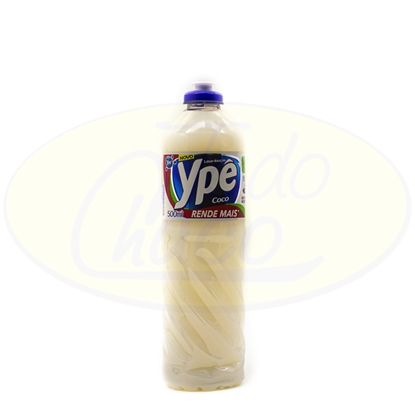 Picture of Detergente Coco Ype 500ml