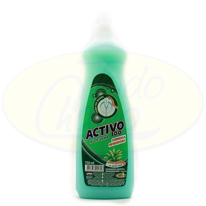 Picture of Detergente Aloe Vera Activo 100 750ml