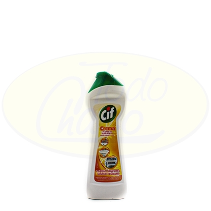 Picture of Cif Crema Flores De Naranjo 250ml