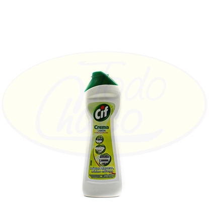 Picture of Cif Crema Limon 250 ml