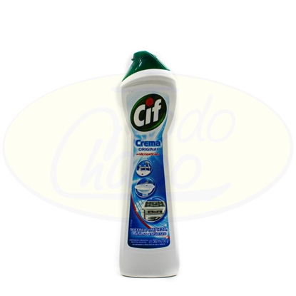 Picture of Cif Crema Original 500ml