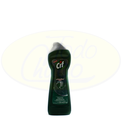 Picture of Cif Crema Ultra Higiene Con Lavandina 250ml