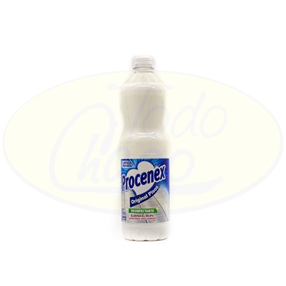 Picture of Desinfectante Original Pisos Procenex 900ml