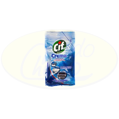 Picture of Cif Crema Original Con Microparitculas 80g