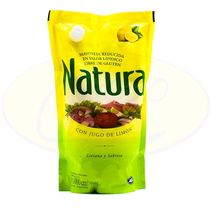 Picture of Mayonesa Natura 1l