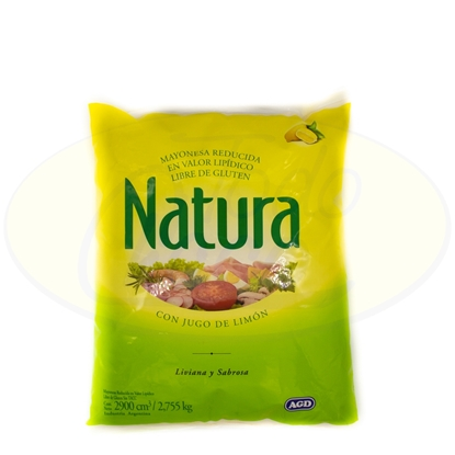 Picture of Mayonesa Natura 2.9L