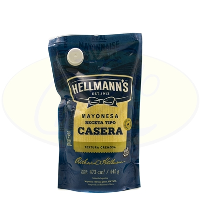 Picture of Mayonesa Receta Casera Hellmans 445g