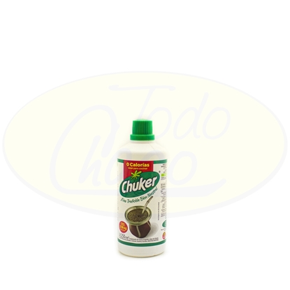 Bild von Educorante Chuker Ideal Para Cocinar 250ml