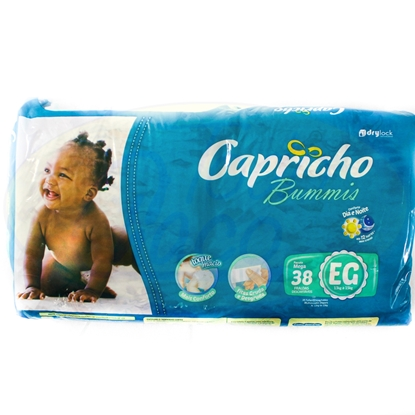 Picture of Panal Bummis Capricho Extra Grande 38 Unidades