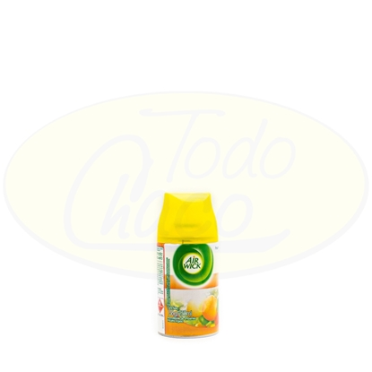 Picture of Perfumador de Ambiente Citricos Air Wick 156g