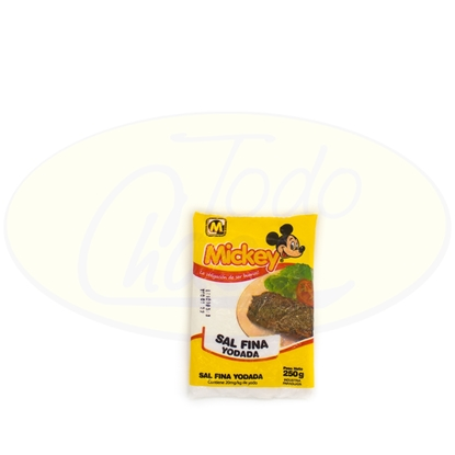 Picture of  Sal Fina Mickey 250g