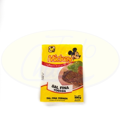 Picture of Sal Fina Mickey 500g