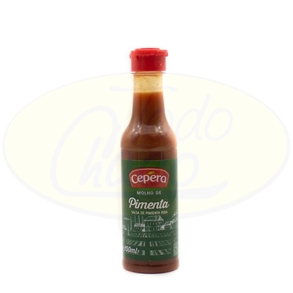 Picture of Salsa Pimienta Cepera 150ml