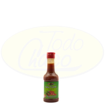 Picture of Salza Picante Kenko 150ml