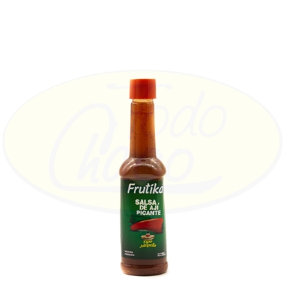 Picture of Salsa Pimienta Frutika 150ml