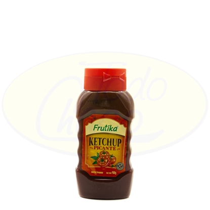 Picture of Catchup Picante Frutika 400g