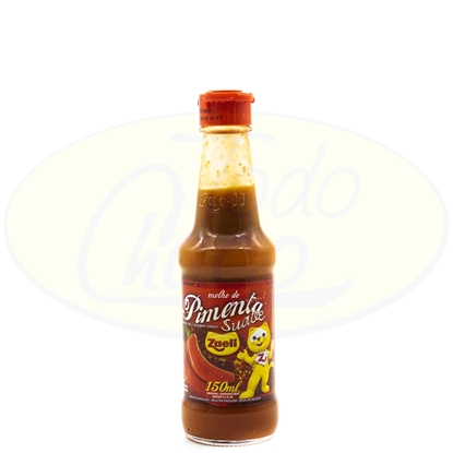 Picture of Salsa Pimienta Zaeli 150ml