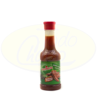 Picture of Salsa Pimienta Predilecta 150ml