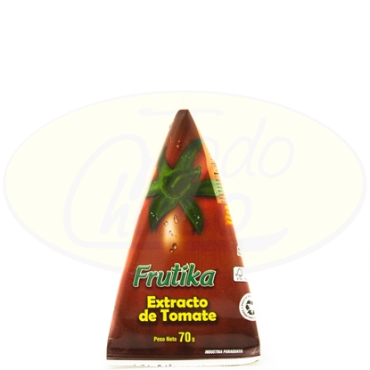 Picture of Extracto de Tomate Frutika 70g