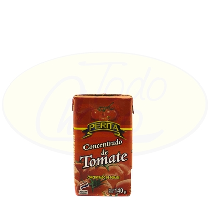 Picture of Concentrado de Tomate Perita 140g