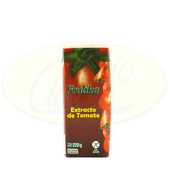 Picture of Extracto de Tomate Frutika 220g