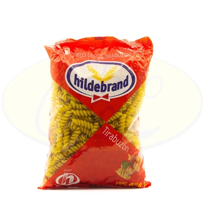 Picture of Fideo Hildebrand Tirabuzon 400g