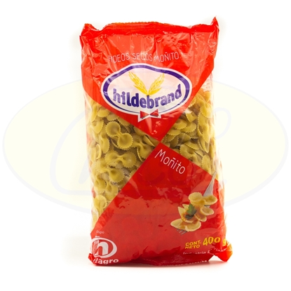 Picture of Fideo Hildebrand Moñito 400g