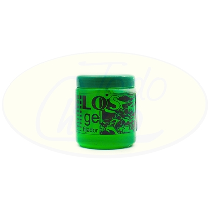 Picture of Gel fijador Verde Los 250g