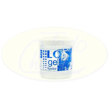 Picture of Gel Fijador transarente 250g