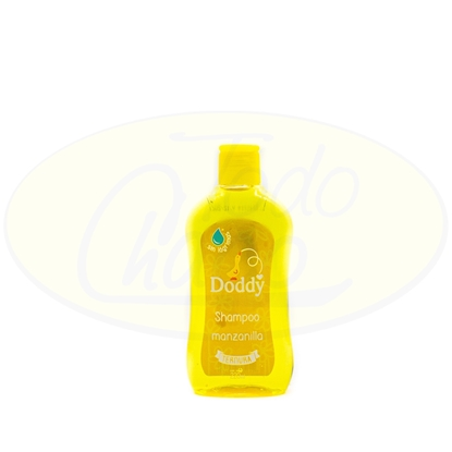 Picture of Shampoo Doddy Ternura 220ml