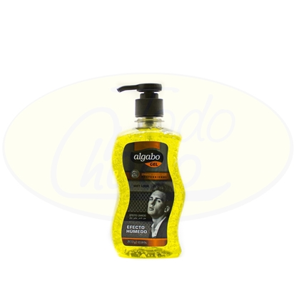 Picture of Gel Efecto Humedo Algabo 500g