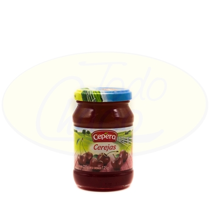 Picture of Cereza Cepera 125g