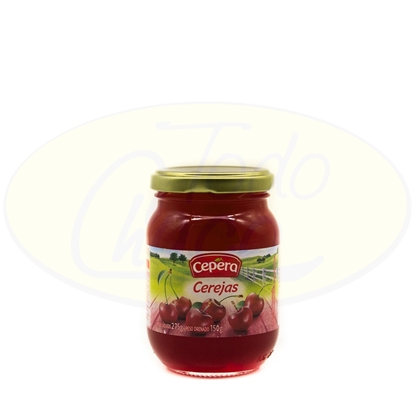Picture of Cereza Cepera 150g