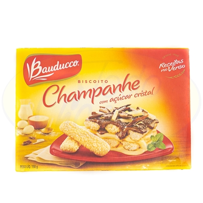 Picture of Champagne Bauducco Azucar Cristal 150g