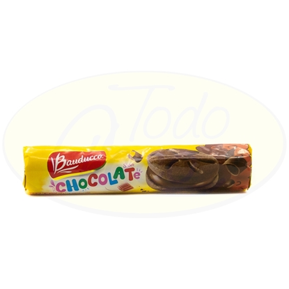 Picture of Galletitas Bauducco Chocolate 125g