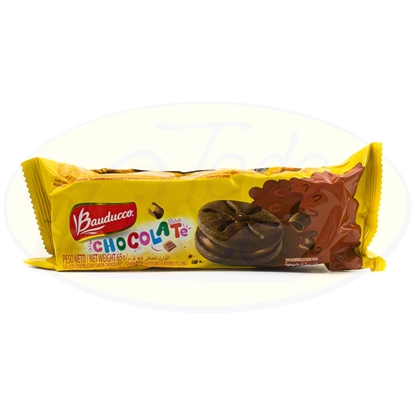 Picture of Galletitas Bauducco Chocolate 65g
