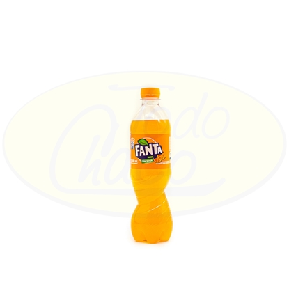 Picture of Gaseosa Fanta Naranja 500ml