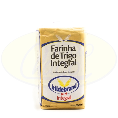 Picture of Harina Hildebrand Integral 800g