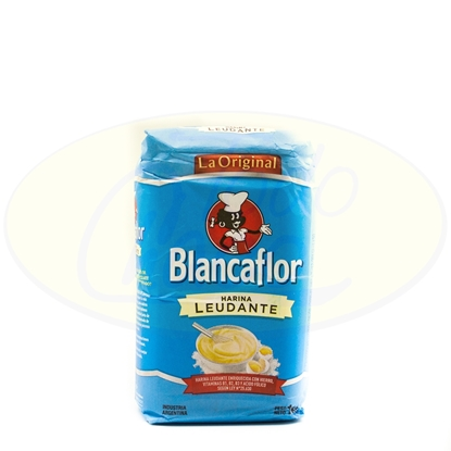 Picture of Harina Leudante Blancaflor 1kg