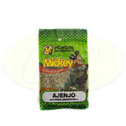 Picture of Ajenjo Mickey 15g